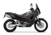 Adventure  / Adventure S / Super Enduro Lc8-2006-std-noir-pt